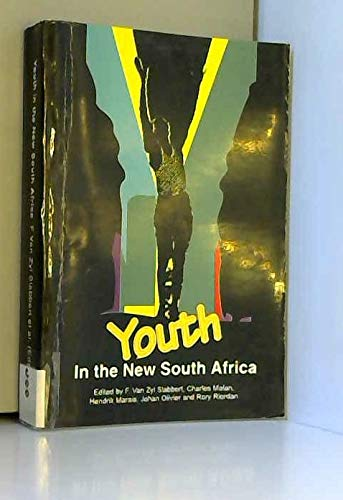 Youth in the New South Africa: Van Zyl Slabbert,