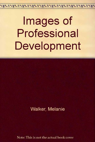 Images of Professional Development: Walker, Melanie