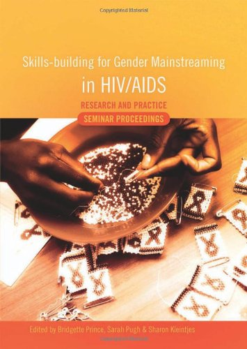 9780796921673: Skills-building for Gender Mainstreaming in HIV/AIDS: Research and Practice: Seminar Proceedings