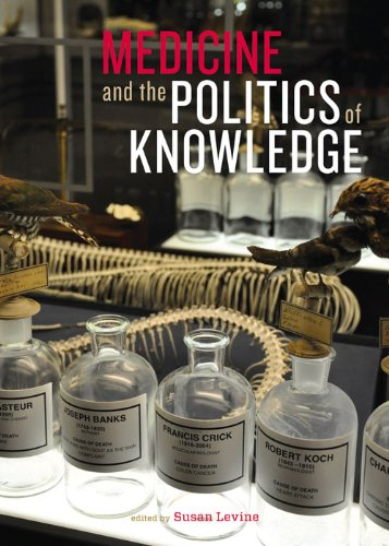 9780796923929: Medicine and the Politics of Knowledge