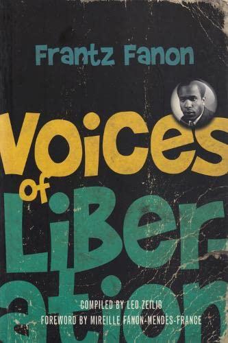9780796924858: Frantz Fanon (Voices of liberation series)