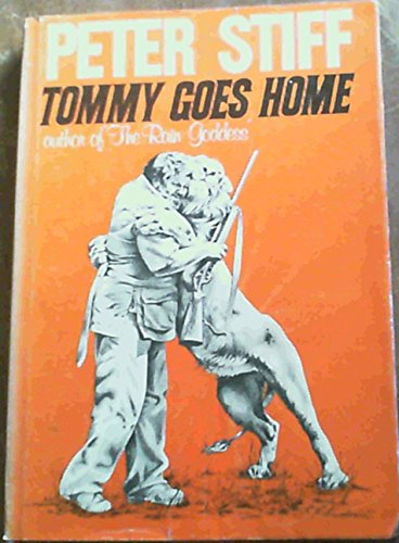 Tommy Goes Home (0797402799) by Peter Stiff