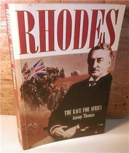9780797416536: Rhodes - The Race for Africa