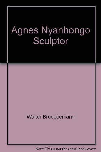 Agnes Nyanhongo, Sculptor: Winter-Irving, Celia;Nyanhongo, Agnes
