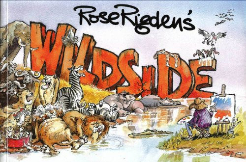 9780797425217: Rose Rigden's Wildside