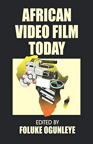 9780797829312: African Video Film Today