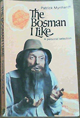 9780798111799: The Bosman I Like