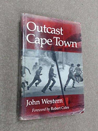 9780798112161: Outcast Cape Town