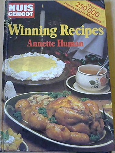 9780798121248: Winning Recipes 2 from Huisgenoot (Afrikaans Edition)