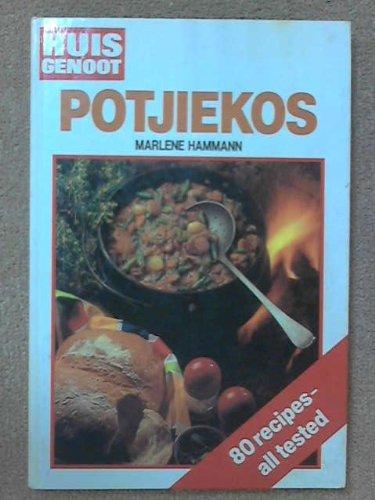 Potjiekos from Huisgenoot: Hammann, Marlene