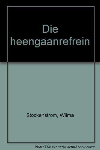 Die Heengaanrefrein: Stockenstrom, Wilma