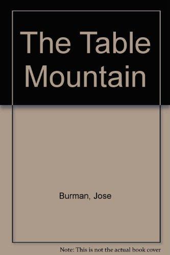 9780798129183: The Table Mountain