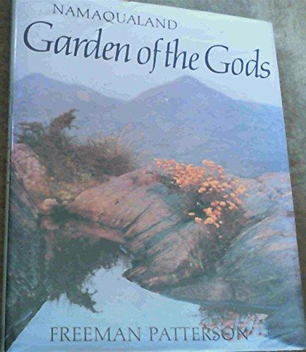 9780798131476: Namaqualand - Garden of the Gods