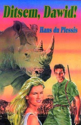 9780798136624: Ditsem, Dawid!: Gr 8 - 11 (Afrikaans Edition)