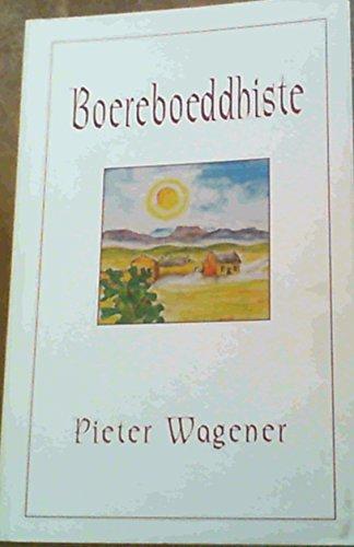 9780798136648: Boereboeddhiste (Afrikaans Edition)