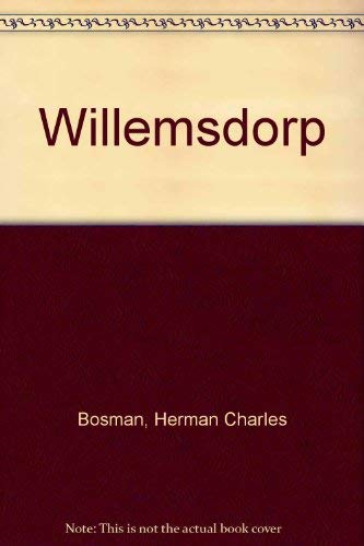 Willemsdorp (The anniversary edition of Herman Charles Bosman): Herman Charles Bosman