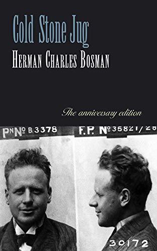 Cold Stone Jug:The Anniversary Edition: Bosman, Herman Charles