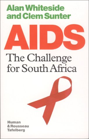 9780798140621: AIDS: The Challenge for South Africa