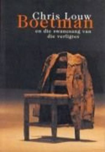 9780798141451: Boetman En Die Swanesang Van Die Verligtes (Afrikaans Edition)