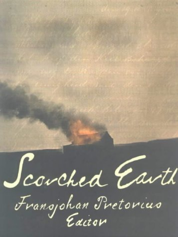 9780798141925: Scorched Earth