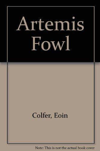 9780798142229: Artemis Fowl