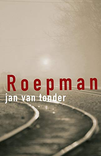 Roepman: Jan van Tonder