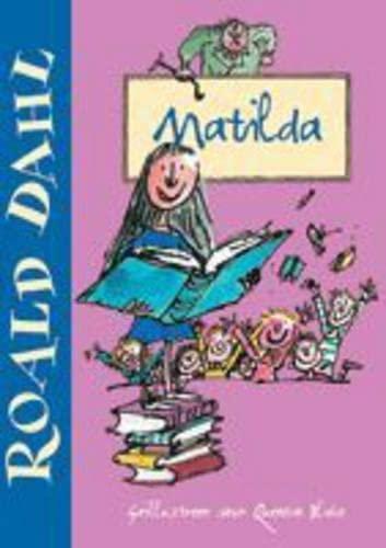 9780798145459: Matilda (Afrikaans Edition)