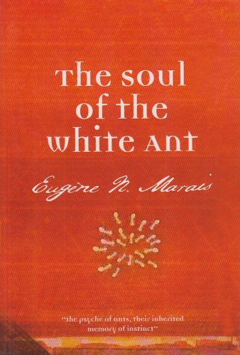 9780798145930: The Soul of the White Ant