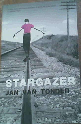 Stargazer: van Tonder, Jan