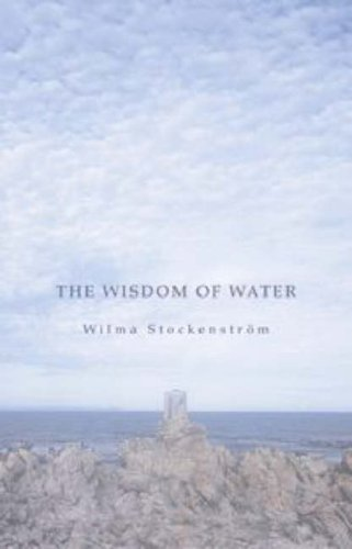 9780798147491: The Wisdom of Water: Selected Poems