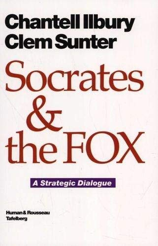 9780798149051: Socrates and the fox: A strategic dialogue