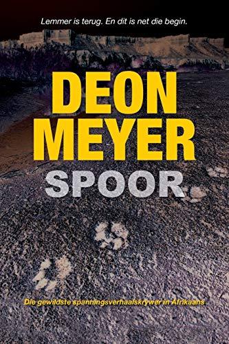 9780798152501: Spoor (Afrikaans Edition)