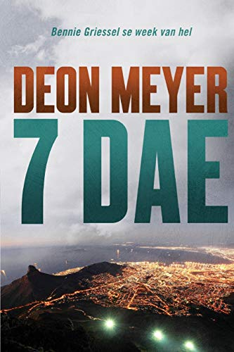 9780798156219: 7 Dae (Afrikaans Edition)