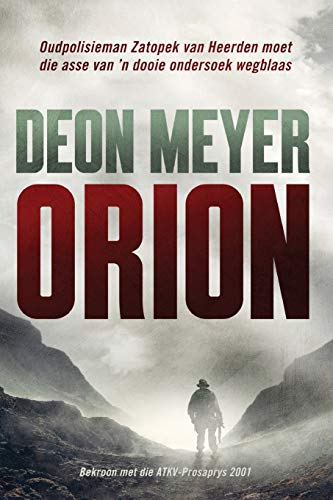 9780798164825: Orion (Afrikaans Edition)