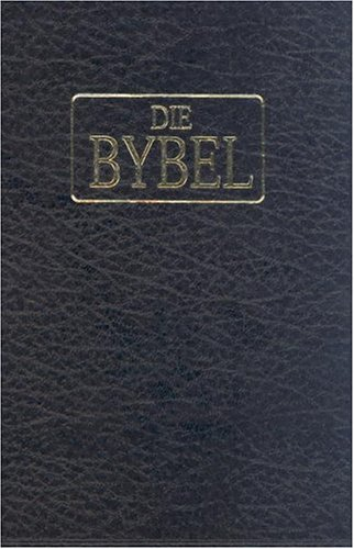 9780798212694: South Africa Bible-FL (Afrikaans Edition)
