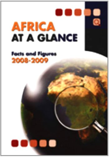 Africa at a Glance: Facts and Figures 2008-2009