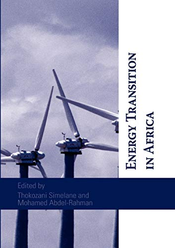 9780798302944: Energy Transition in Africa
