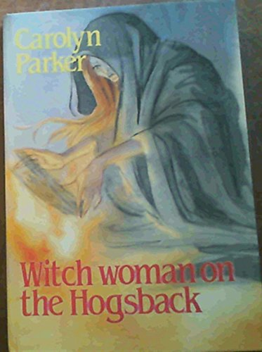 9780798622264: Witch woman on the hogsback