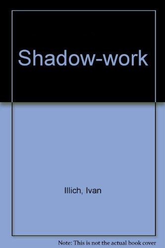 9780799203882: Shadow-work