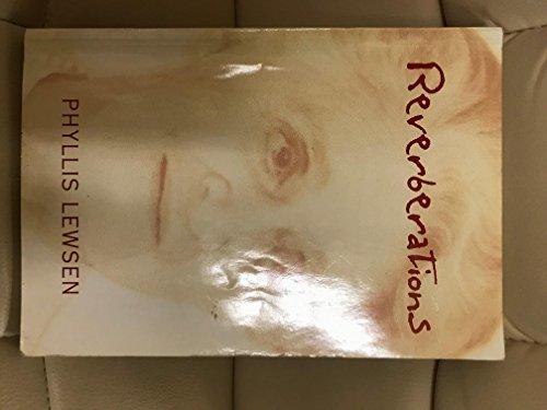 9780799215120: Reverberations-Memoir