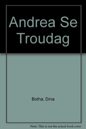 9780799337181: Andrea Se Troudag