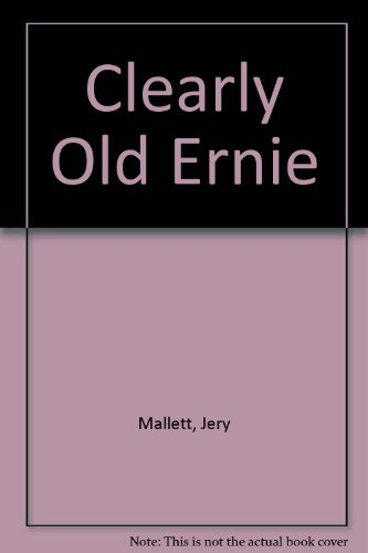 ISBN 9780800033033 product image for Clearly Old Ernie | upcitemdb.com