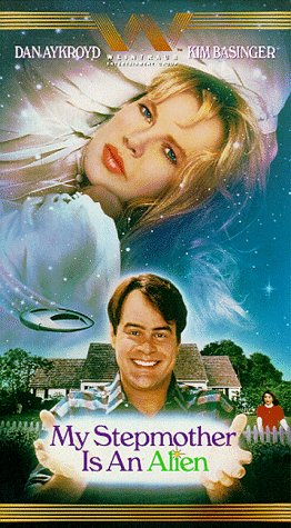 9780800102999: My Stepmother Is An Alien [VHS]
