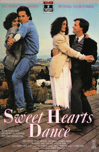9780800103224: Sweet Hearts Dance [VHS] [Import USA]