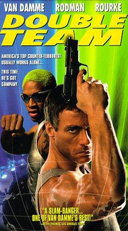 9780800106942: Double Team [VHS]