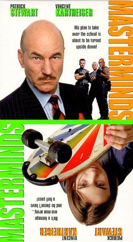 9780800106959: Masterminds [VHS]