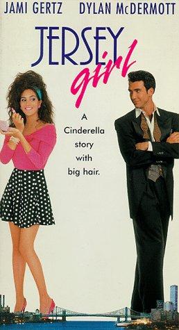 9780800116149: Jersey Girl [VHS]