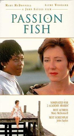 9780800127183: Passion Fish [VHS]