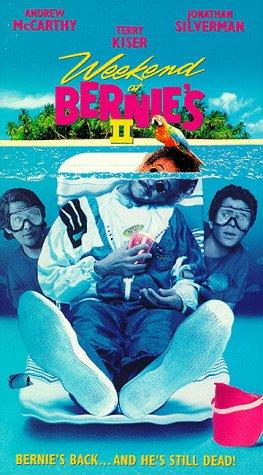 9780800128005: Weekend at Bernie's 2 [VHS]