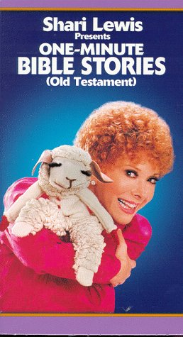 9780800132972: One-Minute Bible Stories: Old Testament [VHS]